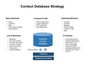 Contact Database